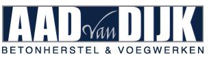 Betonherstel en voegwerken Aad van Dijk Katwijk