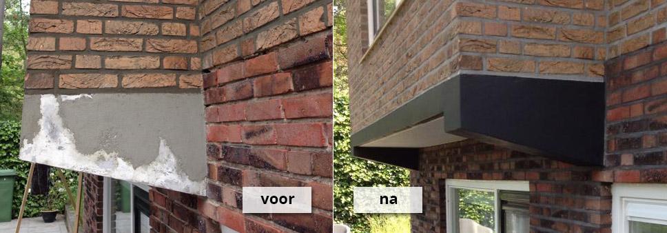 betonherstel Aad van Dijk