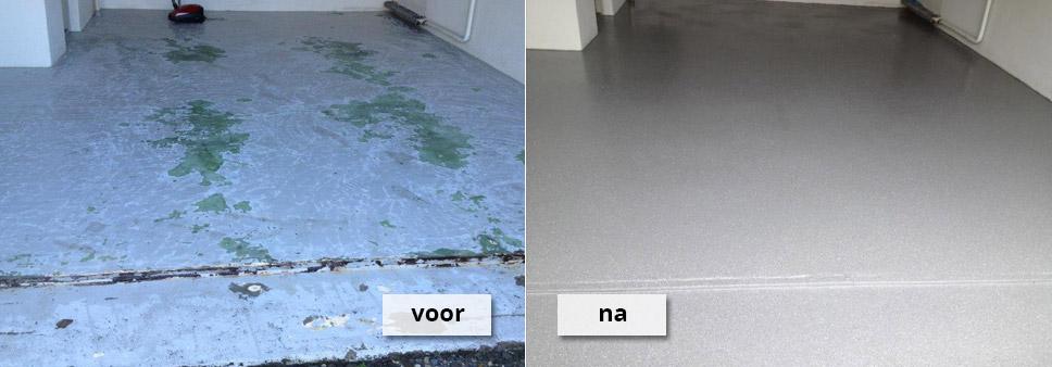 vloercoating Aad van Dijk